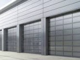Industrijska sekcijska vrata - ALR F42