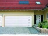 Garažna sekcijska vrata - motiv 452