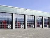Industrijska sekcijska vrata - APU F42